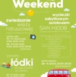 Wybierz Kalisz na ostatni weekend wakacji