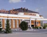 Hotel Kristoff