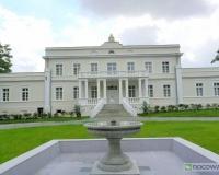 Pensjonat Pałacyk Kosińskich