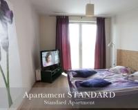 Apartament Polar