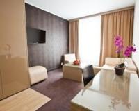 Platinum Palace Apartments